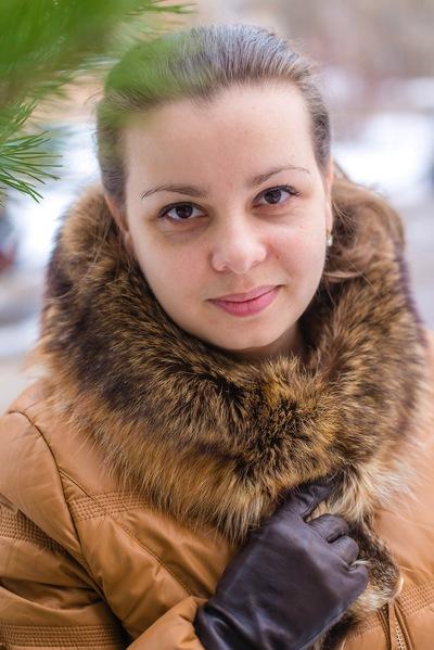 Ирина Соломыкина