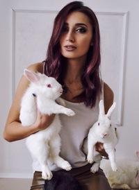 Анастасия Байер