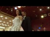 Очень красивый свадебный танец. Первый танец молодых