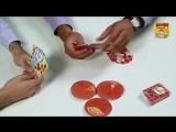 Делиссимо Видеоинструкция к игре от Банды Умников