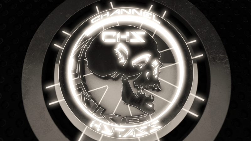 CHS Gear White (Version 1.2)