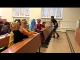 Универ. Winnie the Pooh and his friends