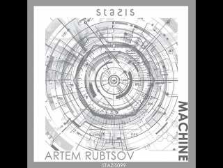 Artem Rubtsov - Machine PROMO VIPultima