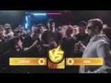 VERSUS BPM- Эльдар Джарахов VS Дмитрий Ларин | AMF