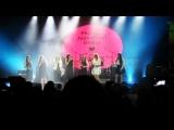 Международный день The Beatles. Phoenix Jazz Vocal Group