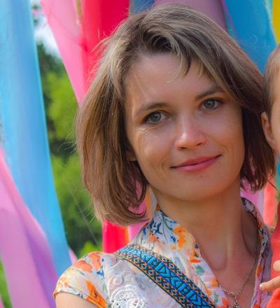 Наталья Гранько