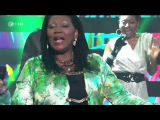 Boney M. ft. Liz Mitchell - Brown Girl in the Ring (Live