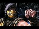 MORTAL KOMBAT X 1 Прохождение и обзор мобильной версии игры мортал комбат х Мобильны ...