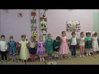 В тринадцатом Тульском День Матери 2 группа 2016