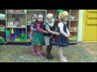 В тринадцатом Тульском инсценировка р.н.сказки РЕПКА в младшей группе №2