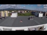 Merv Griffin - House Of Horrors (OST «Карлсон который живет на крыше») · #coub, #коуб