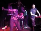 Unter Null - Moving on (live) HD