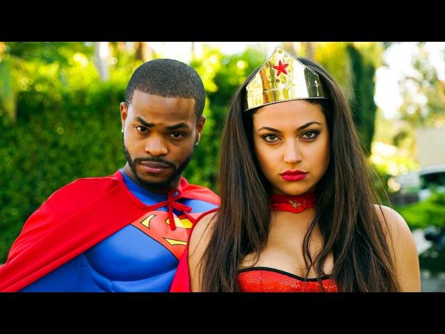 Dating Wonder Woman (ep. 2)   Inanna Sarkis, King Bach Rudy Mancuso
