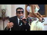 Ekrem peva svoju pesmu za mladence - Parovi - (TV Happy 13.9.2015.)