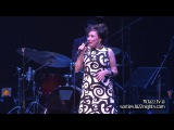 Holly Cole - Walk Away (Tom Waits) - TVJazz.tv