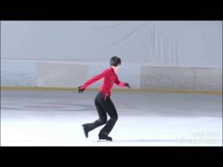 Yuzuru Hanyu Eros! Yuri on ice