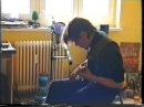 Denis Tretyakov (Cerkov Detstva) Christoph Hahn (Swans) - Repetition