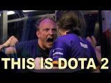 TOP Plays of 2016 Dota 2 EPIC Moments and Atmosphere Highlights #dota2