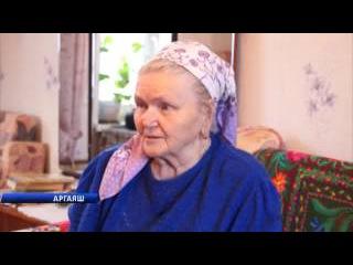 Искусная вышивальщица Ефросинья Степановна Задорожная