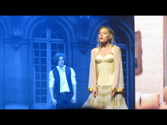 Côme, Julie, Haylen - Partie de théâtre et Il aurait suffit (Le Rouge et Le Noir, 05/11/2016)