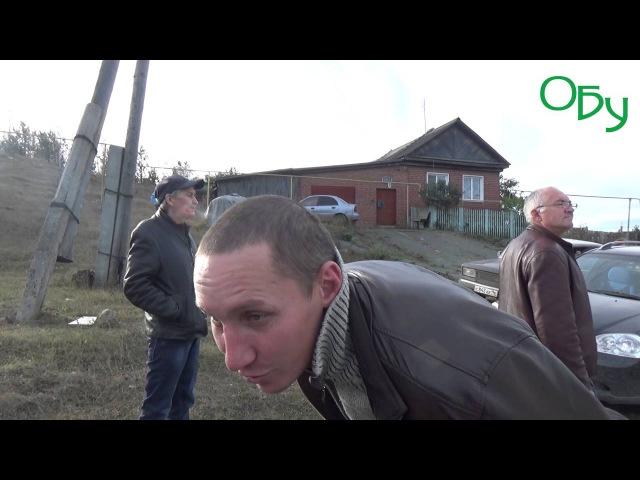 Подвоз купленных избирателей в Ревде