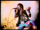 Nirvana feat Iron Maiden The lithium trooper