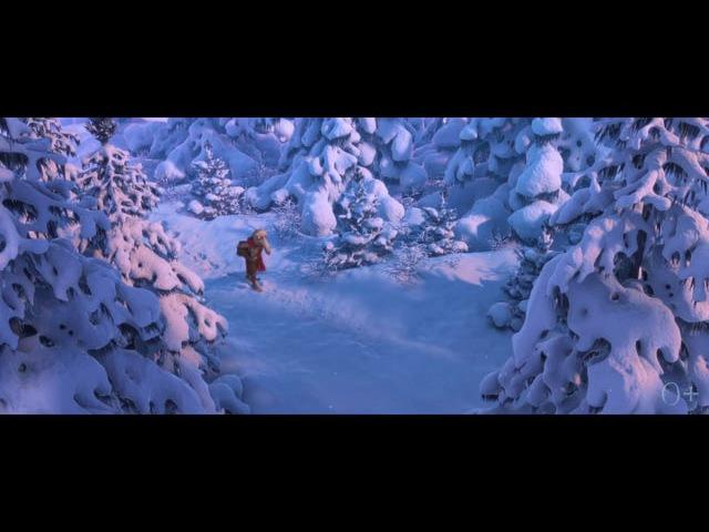 Снежная Королева 2: Перезаморозка, 2014, официальный трейлер