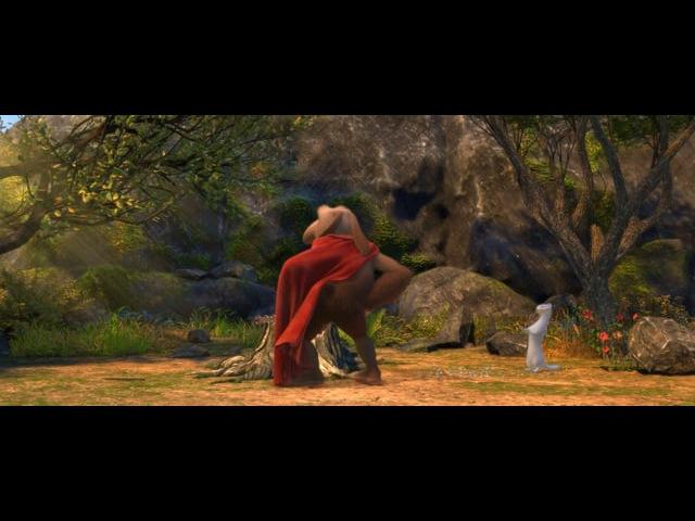Снежная Королева 2: Снежный Король тизер трейлер 2014