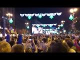 Украина Швеция, Майдан Евро 2012 второй гол Шевченко