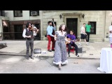 Avalon Jazz band - J'ai ta main (Charles Trenet)