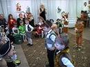 Танец Северных оленей
