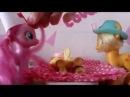 Золушка 2 сезон 3 серия Мой маленький пони дружба это чудо Сериал