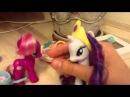 мода и стиль пони 1 серия Дружба это чудо Мой маленький пони сериал на русском