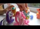 Загадочная Пони 4 серия Дружба это чудо Мой маленький пони сериал на русском