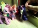 Две подружки 2 серия Дружба это чудо Мой маленький пони сериал