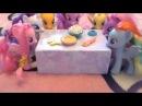 Жизнь в Понивиле 1 сезон 8 серия Дружба это чудо Мой маленький пони сериал на русс