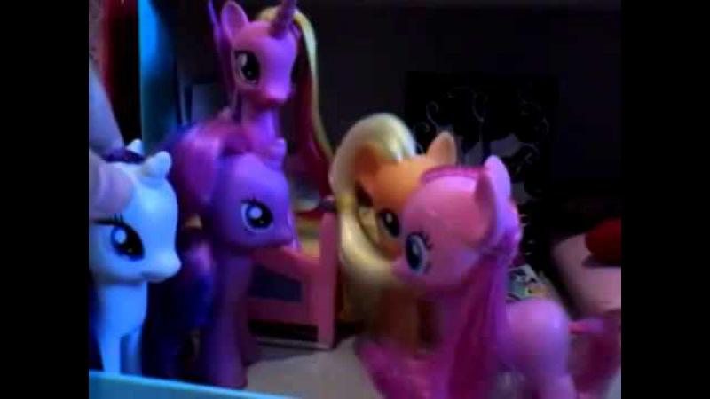 Жизнь пони 6 серия Мой маленький пони дружба это чудо Сериал