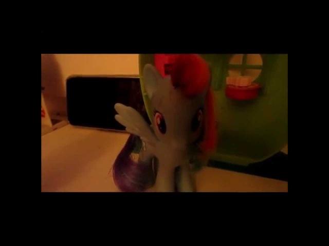 Поверь в мечту 10 серия Дружба это чудо Мой маленький пони сериал на русском