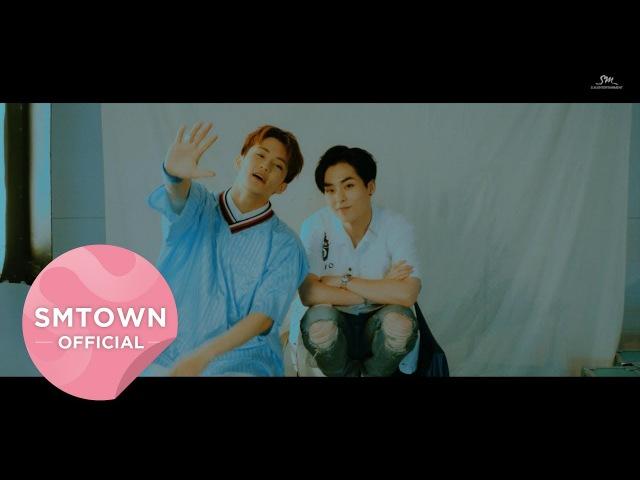 [STATION] 시우민 X 마크 'Young Free' MV