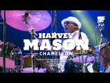 Harvey Mason 'Chameleon' Actual Proof live at Java Jazz Festival 2015