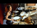 Slayer South of Heaven Drum Cover by Nea Batera