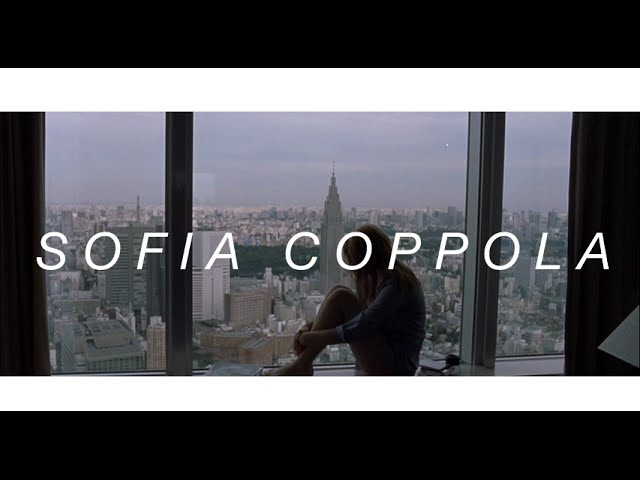 All of Sofia Coppola's Opening Closing Scenes