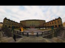 360 VR Tour | Stockholm | Royal Palace | Church of Saint Nicholas | Outside | No comments tour