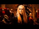 Prince Nuada's anti-human speech