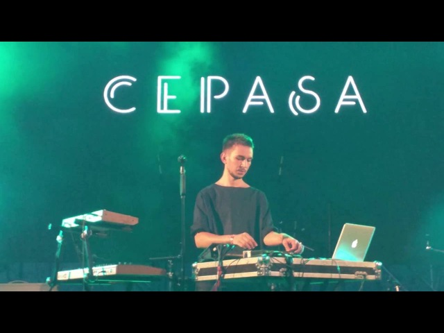 Cepasa – Better With You @ HEDONISM 2016