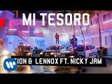 Zion &amp Lennox - Mi Tesoro (feat. Nicky Jam)  Video Oficial