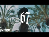 Mura Masa - All Around The World ft. 67, Desiigner