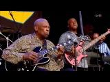 B. B. King - Rock Me Baby (Live Glastonbury 2011) HD 1080p Best Quality