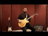 Chicago Blues Rhythm Guitar with Kirk Fletcher
