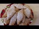 Вишнёвое печенье Рецепт вкусного домашнего ПЕЧЕНЬЯ Рецепт печенья Тесто рецепт